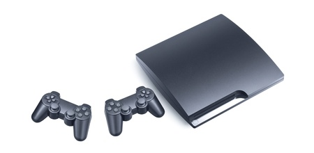 Console accessories Stock Photo - 12020081