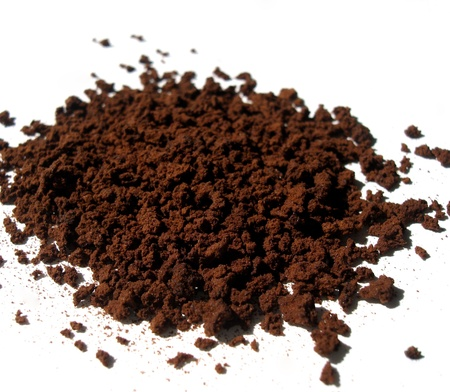 rich flavor: Cocoa Powder Stock Photo