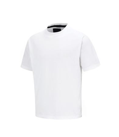 shirt on white background Stock Photo - 13173562