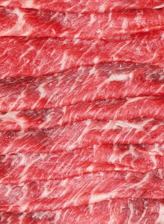 Raw meat Stock Photo - 13657258