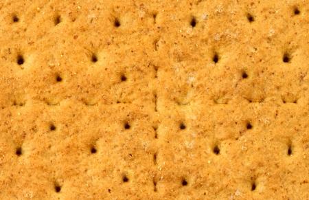 graham: Graham cracker background or texture