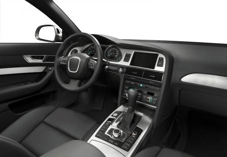 car interior Stock Photo - 14060501