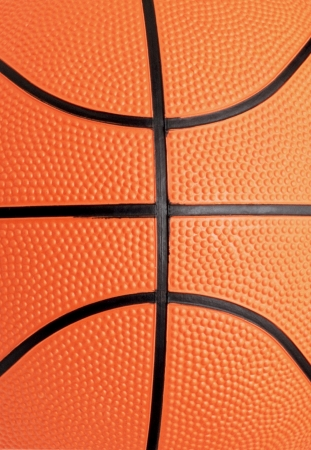 basketball close-up shot photo