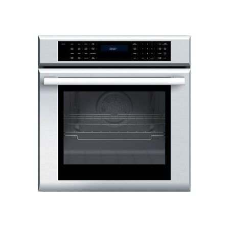 bakeoven: gas cooker