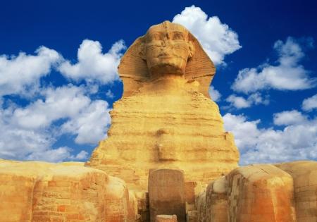 Egyptian pharaoh photo