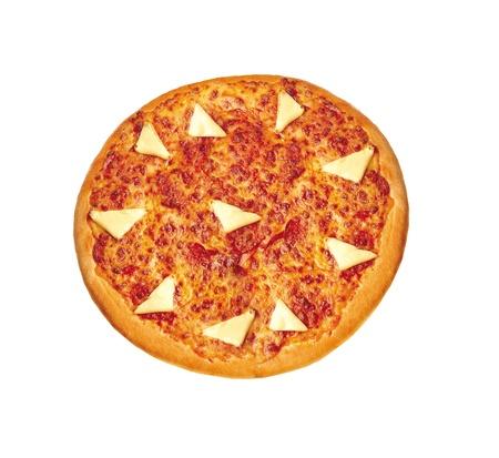cheese pizza photo