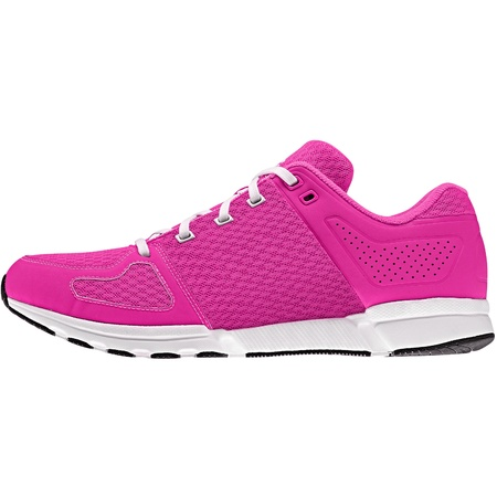 pink womens sport shoes Stock Photo - 14729319