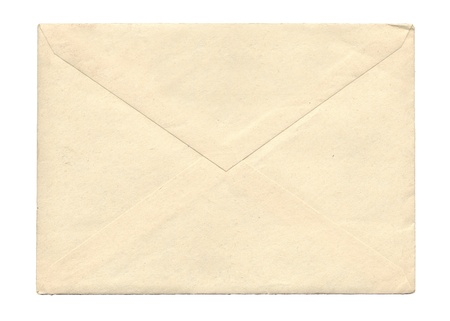 Envelope photo
