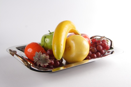 Fruit Platter photo
