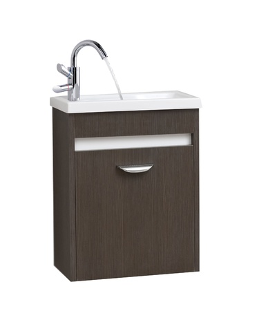 lavabo: Hand washing basin Stock Photo