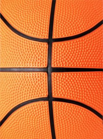 basketball close-up shot or texture