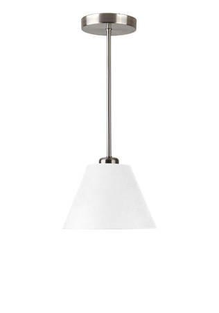 floor lamp: floor lamp isolated on a white