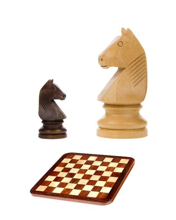 chellange: chess - concept