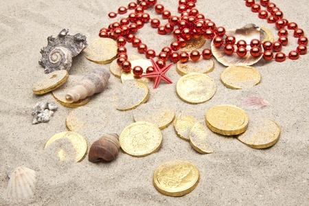 marine treasures photo