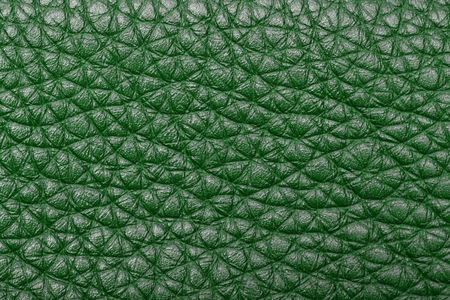 cracklier: green leather