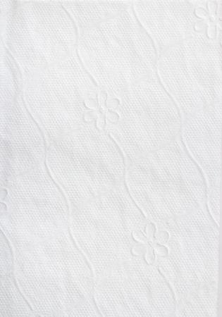 白い画用紙のテクスチャ