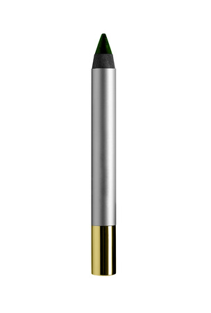 goldy: Cosmetici penna isolato su bianco