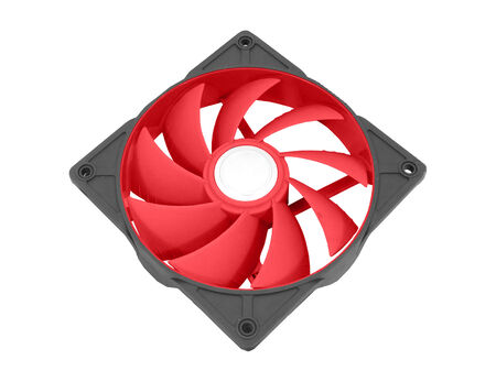 Computer chassis/CPU cooler Stock Photo - 27169978