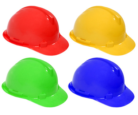 Construction Helmet photo