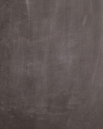 Blackboard or chalkboard texture photo