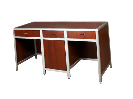 hause: table isolated