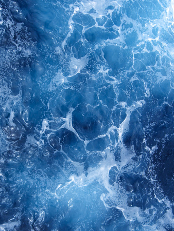 Texture of water surface. Can be used as background.