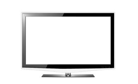 digital television: High definition television