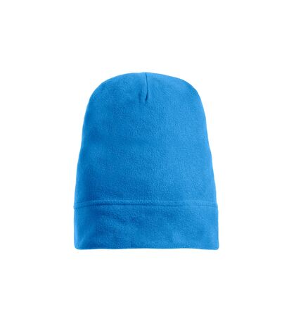 clothes interesting: winter hat Stock Photo