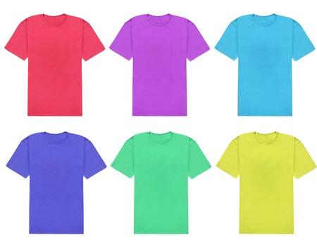 Shirts photo