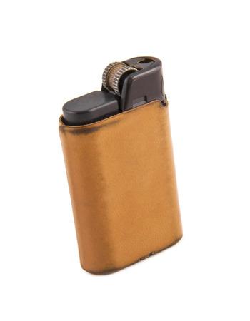cigarette lighter: Old Cigarette Lighter