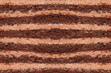 chocolate treats: chocolate cake background