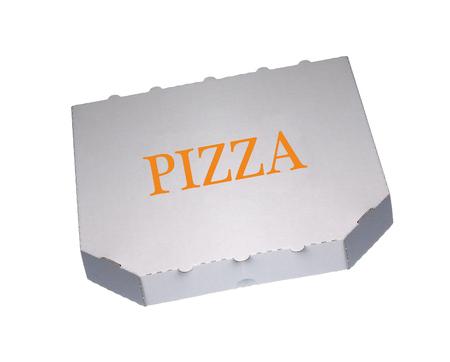 pizza box: Pizza Box