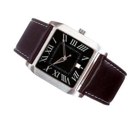 human wrist: Classic wrist watch