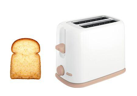 appliance: Bread toaster appliance