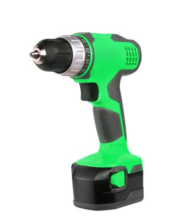 cordless: Cordless screwdriver