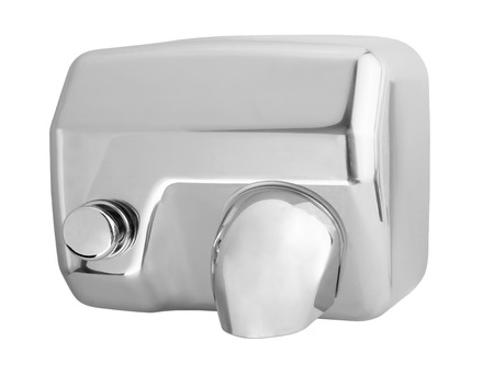 dryer: Automatic hand dryer