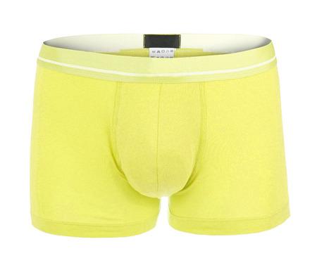 undergarment: underwear isolated on the white background