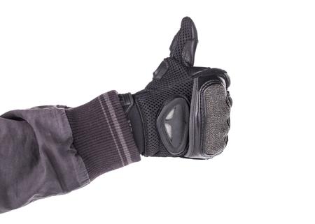 motociclista: Equipo de Protección para Motociclistas