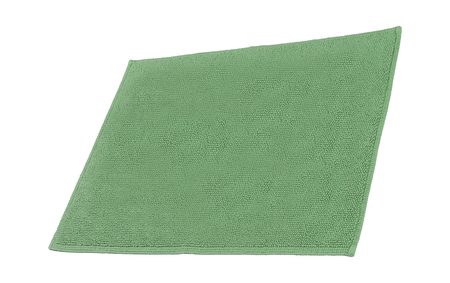 furry carpet isolated