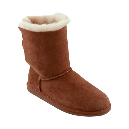 7be43f5335c Sheepskin Boots Stock Photos And Images - 123RF
