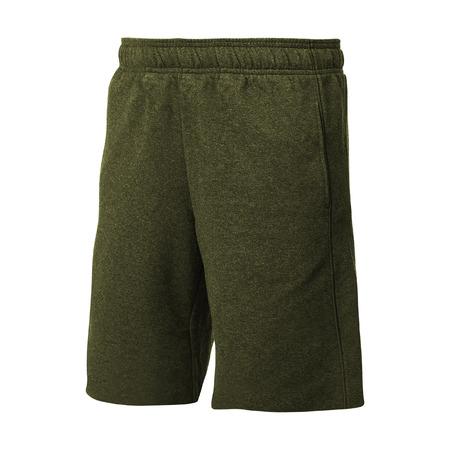 Sport shorts Isolated on white background 版權商用圖片