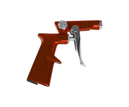 gun for compressed air