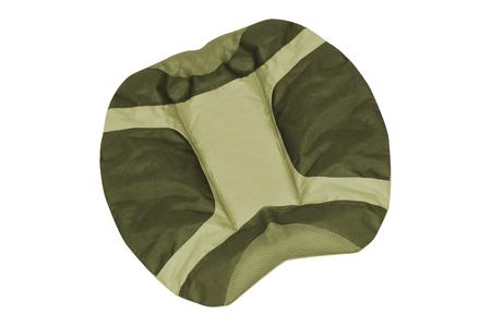 soft cushion isolated