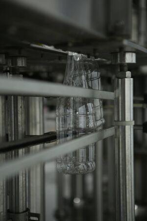 factory: Bottle, Factory,
