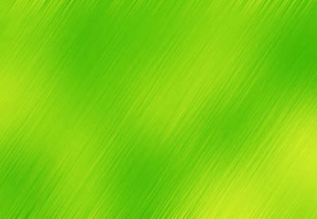Green and yellow background with horizontal stripes photo