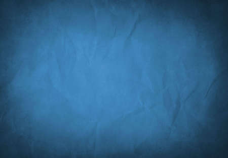 A grunge blue texture with space for text or images.