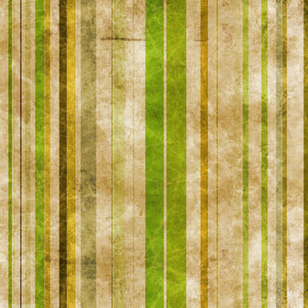 Grungy green lines background Stock Photo - 9367092