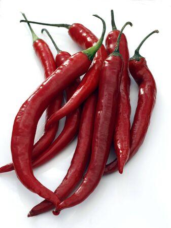 spicey: Grappolo di peperoncini