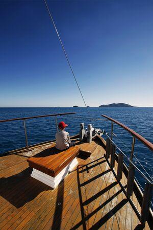 Fishing trip Stock Photo - 1405277