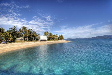 daydream: tropical island - daydream